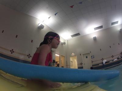Swimming - 02-2013