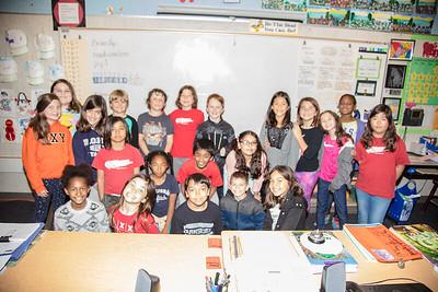 Madison 3rd Grade
