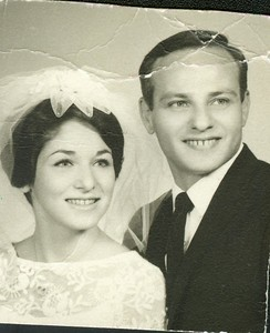 My Parents - Together