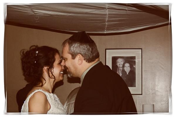 Kahla & Mark's Wedding