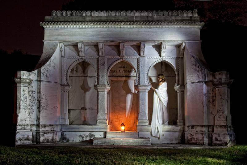 Laurel Hill Cemetery, Philadelphia, PA