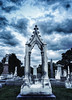 Laurel Hill Cemetery, Philadelphia, PA (iphone photo)