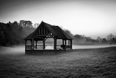 Hay-on-Wye Band Stand