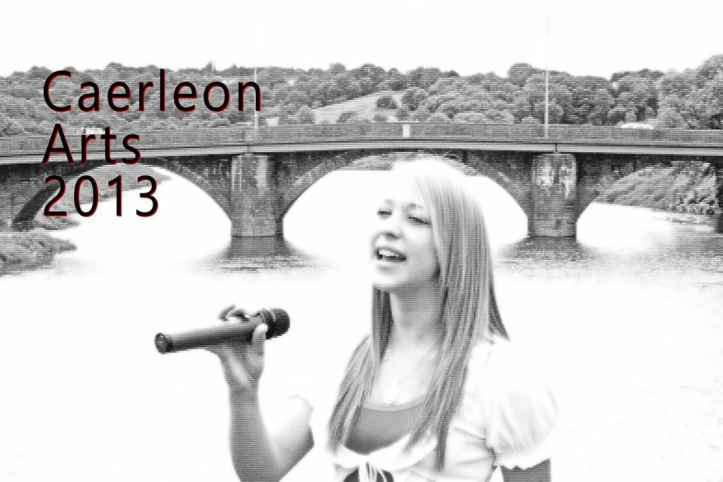 Caerleon Arts Festival 2013