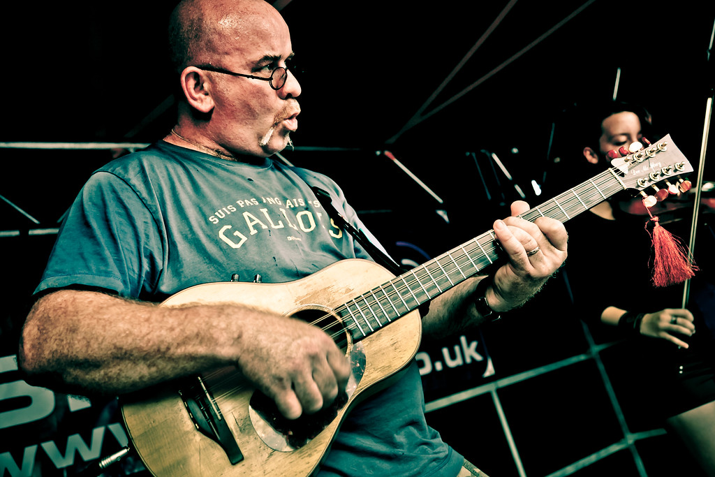 Caerleon Arts Festival Hanbury Arms 2013