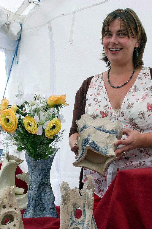 Caerleon Arts Festival 2008