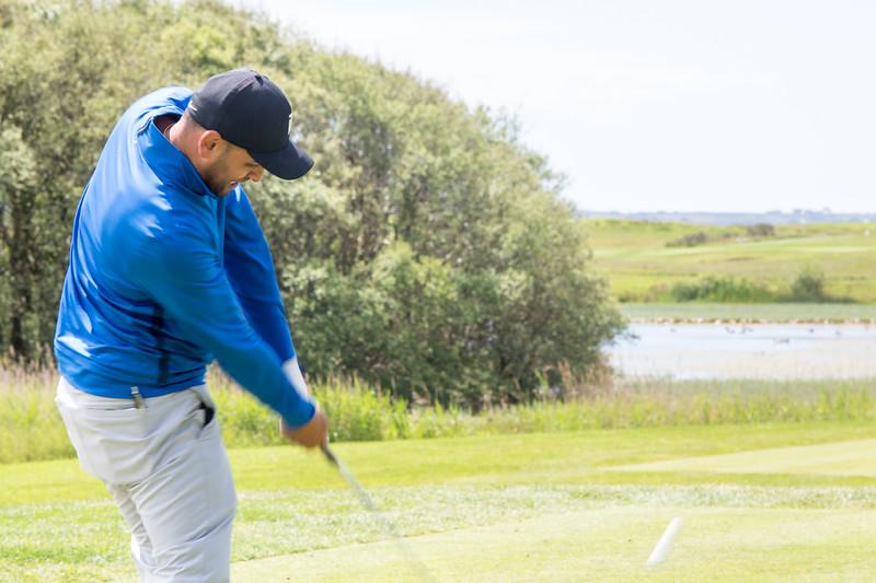 Machynys Peninsula Golf & Country Club
