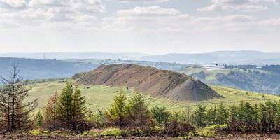 Mynydd Machen views -09