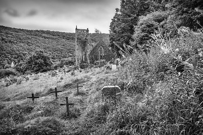 The Church of St Mary the Virgin in Tintern 04