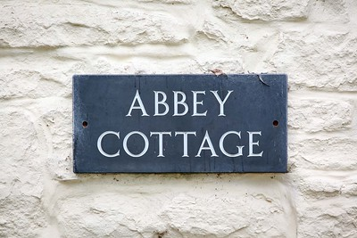 Tintern Abbey Cottage in Tintern, South Wales 02
