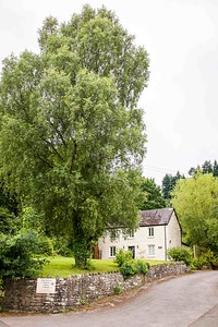 Tintern Abbey Cottage in Tintern, South Wales 04