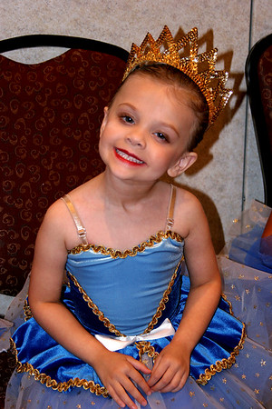 Dance Recital 2007