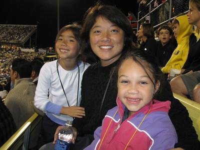 Mia, Karen, and Anna