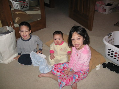 our brood