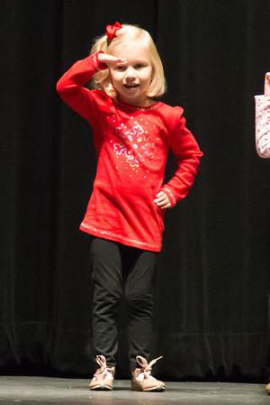 20131214 Hannah's First Dance Recital
