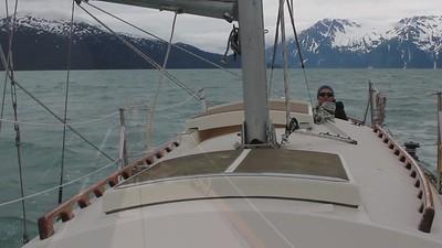 Arctic Sun Sailing