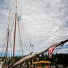 Adventuress at Jerisich Dock