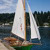 Beautiful Little Boat