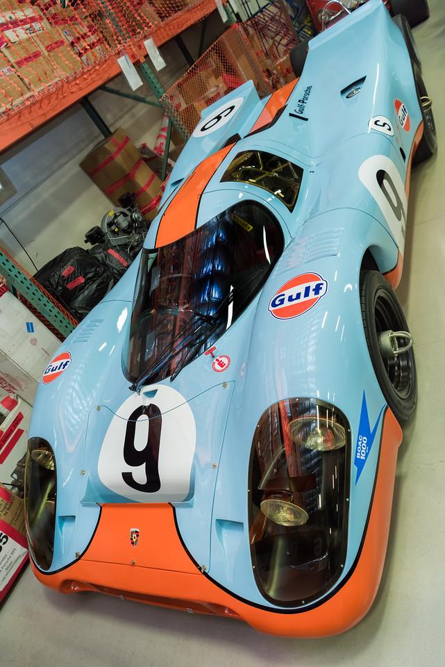 Porsche 917 LeMans