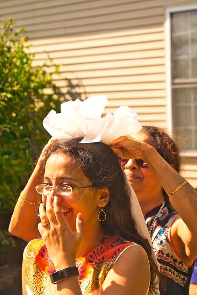Sneha's Bridal Shower
