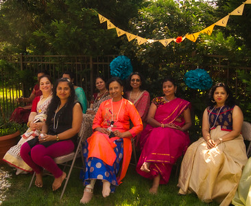 Sneha's Bridal Shower