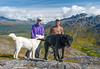 All 4 of Us, Thompson Pass 09