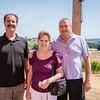 Ozzie, Carol & John