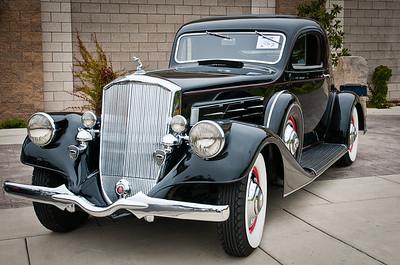 Gig Harbor Car Show 2010