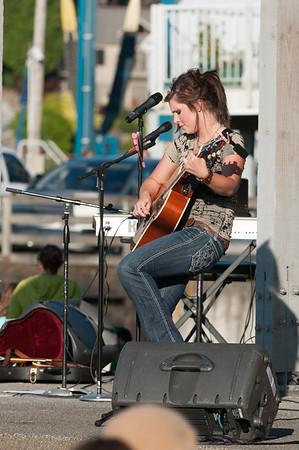 Hannah Weeks 2009