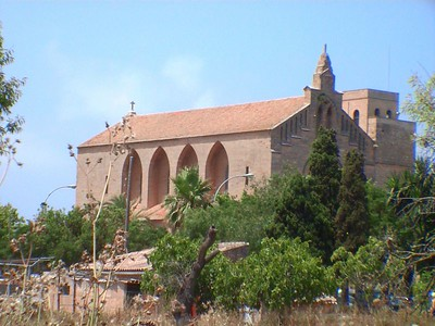 Alcudia Church