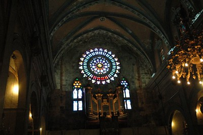 Soller Church