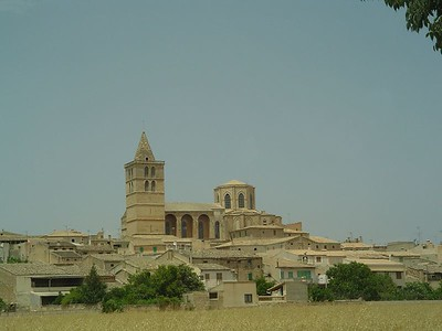 Sineu Church