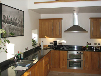The Kitchen of Orlege End(2)