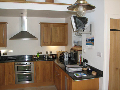 The Kitchen of Orlege End(1)