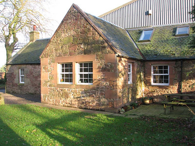 """Steading Cottage, """"Our"""" Holiday Home"""