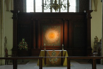 Framlingham Church