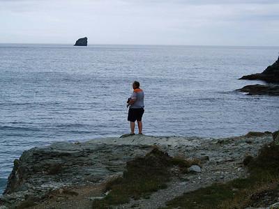 Trevellas Cove, St. Agnes