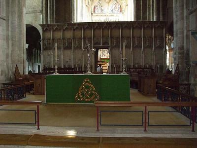 Christchurch Abbey