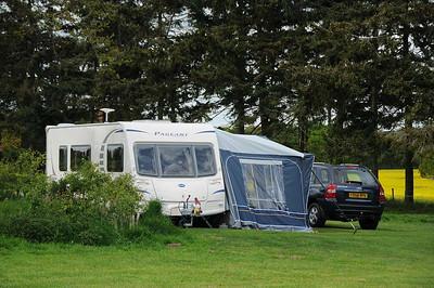 Carlton Park Camping and Caravan Site