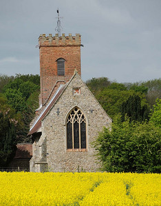 Carlton Church