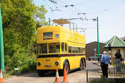 East Anglian Transport Museum - Carlton Colville