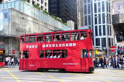 Hong Kong Island,