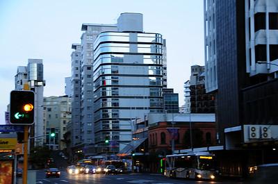 Auckland Centre