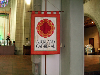Auckland Cathedral