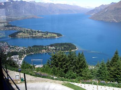 New Zealand 1st December 2010