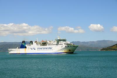 New Zealand 24th November 2010