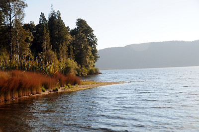 Lake Kapourika