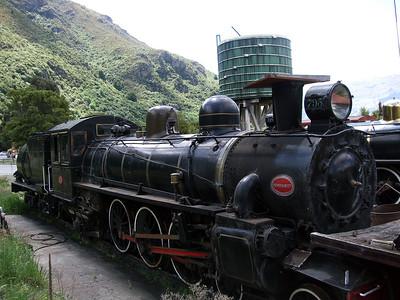 New Zealand 29th November 2010