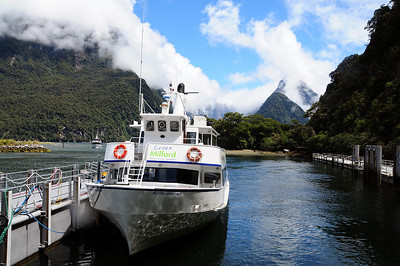 New Zealand 30th November 2010