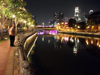 Singapore 13th December